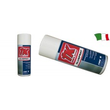 Vernice Spray Alluminio ALUSPRAY 400 ml.